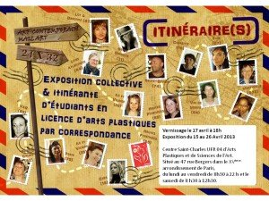EXPOSITION ITINERAIRE(S) dans EXPOSITIONS affiche-ufr-300x225